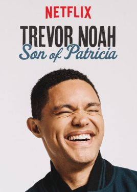Trevor Noah Son Of Patricia Netflix