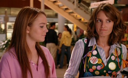mean girls musical movie tina fey