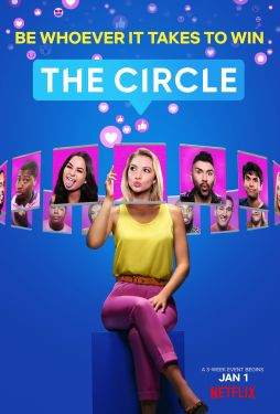 What To Watch On Netflix - the circle