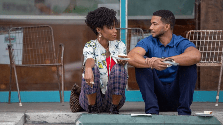 Ava DuVernay's New OWN Series Cherish The Day