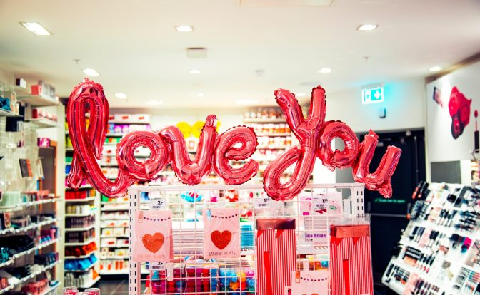 Last Minute Valentine's Day Gifts For Teens