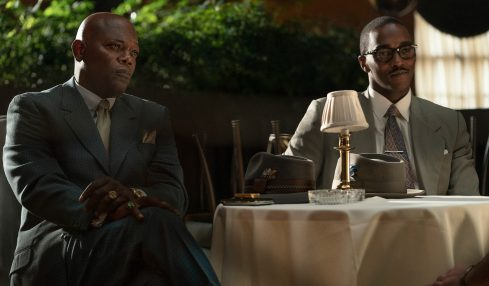 The Banker Movie Samuel Jackson Anthony Mackie