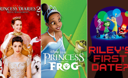 disney plus valentine's day movies