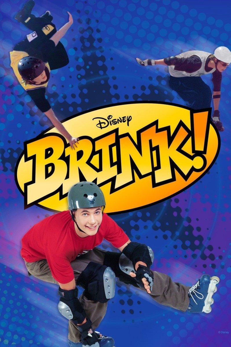 Brink movie disney