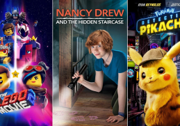HBO family friendly Movies On Hulu