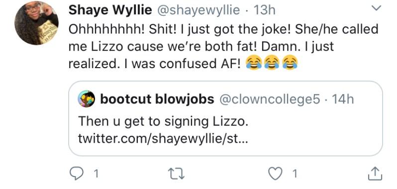 beyonce fans mean on twitter