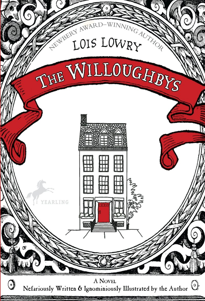 the willoughbys lois lowry