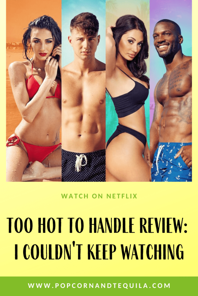 too hot to handle review