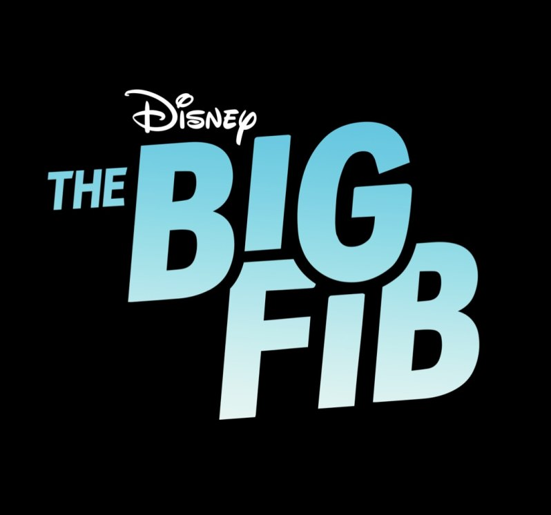 Disney Plus The Big Fib