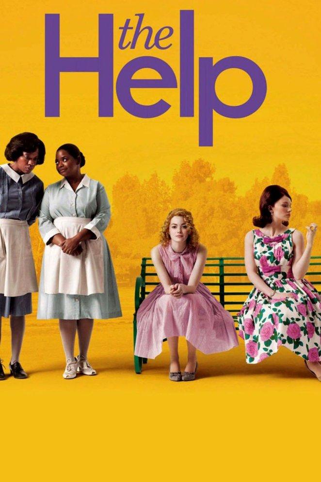 The Help Netflix black movies netflix june 2020
