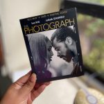 The Photograph On Blu-Ray DVD Digtal