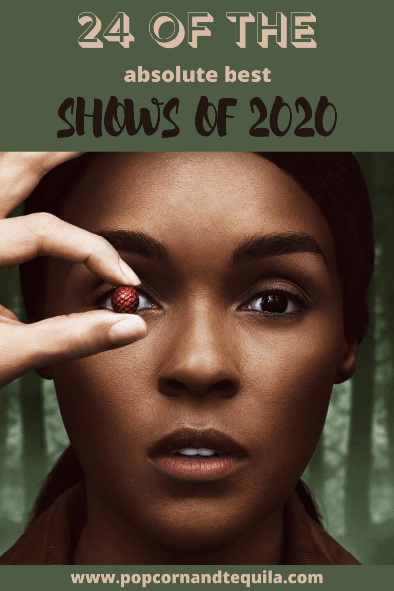 24 Of The Best Shows Of 2020 So Far