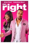 Mr. Right Movie Black