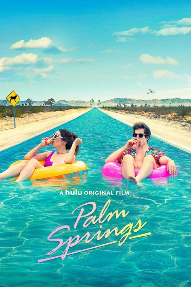 what to watch July 2020 Palm Springs Hulu