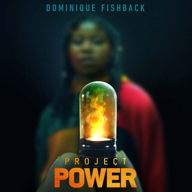 Project Power Dominique Fishback