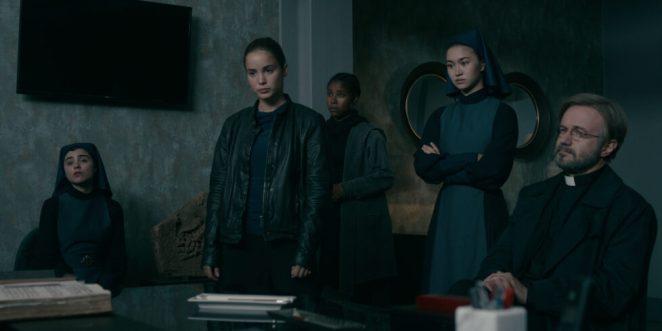 Warrior Nun Netflix Season 1