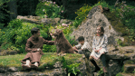 the secret garden 2020 movie review