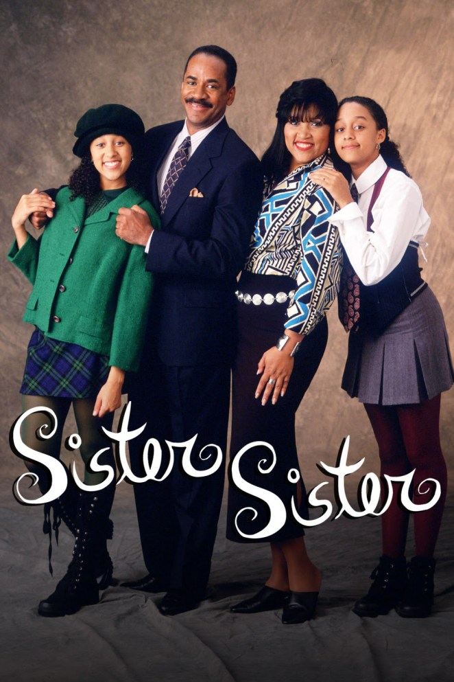 Sister Sister On Netflix