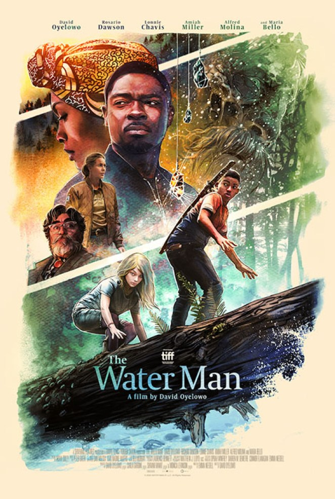 the water walker tiff 2020 poster