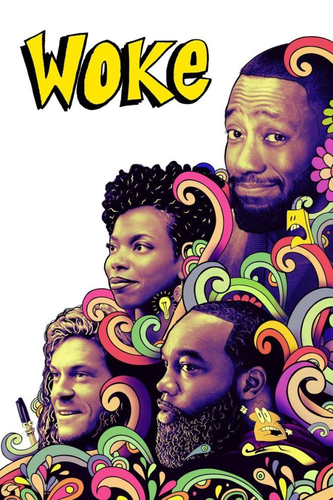 woke hulu series