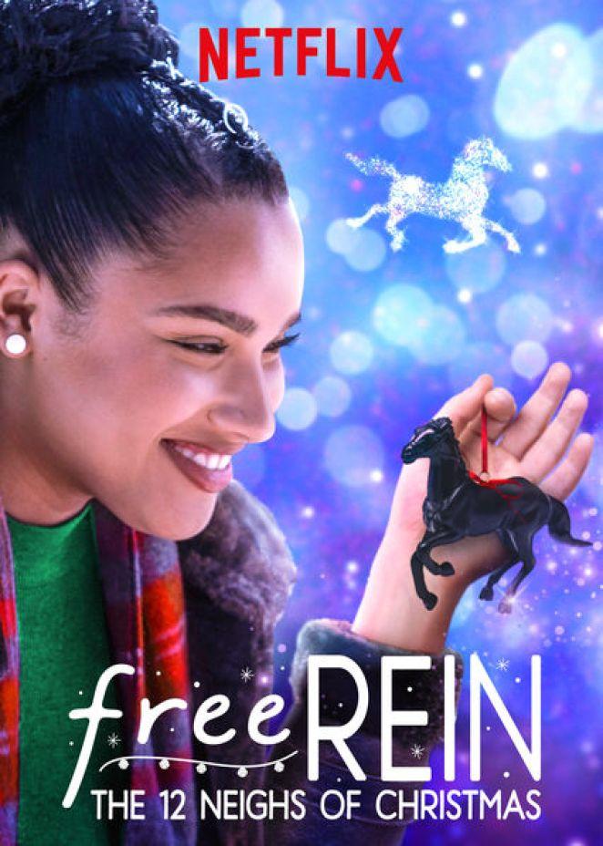 Free Rein Christmas
