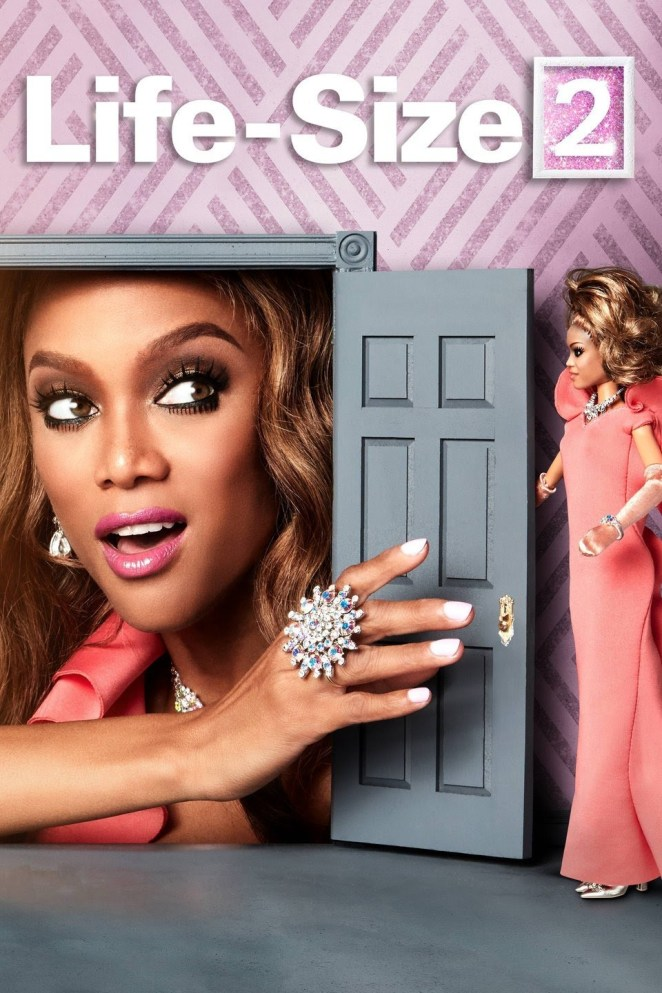 Black Christmas movies currently streaming Life Size 2