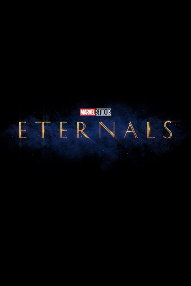 black movies 2021 Eternals