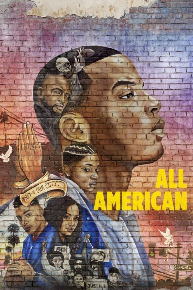 all american season 3 poster