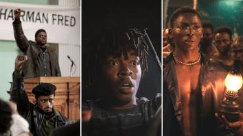 sundance 2021 black films to watch
