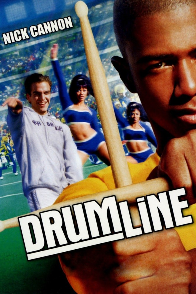 Drumline hbcu movies