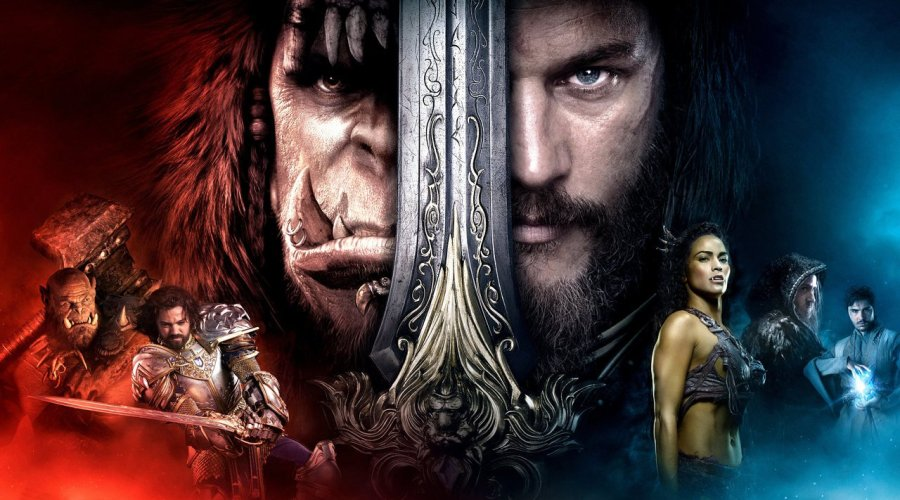 warcraft top 10 film box office