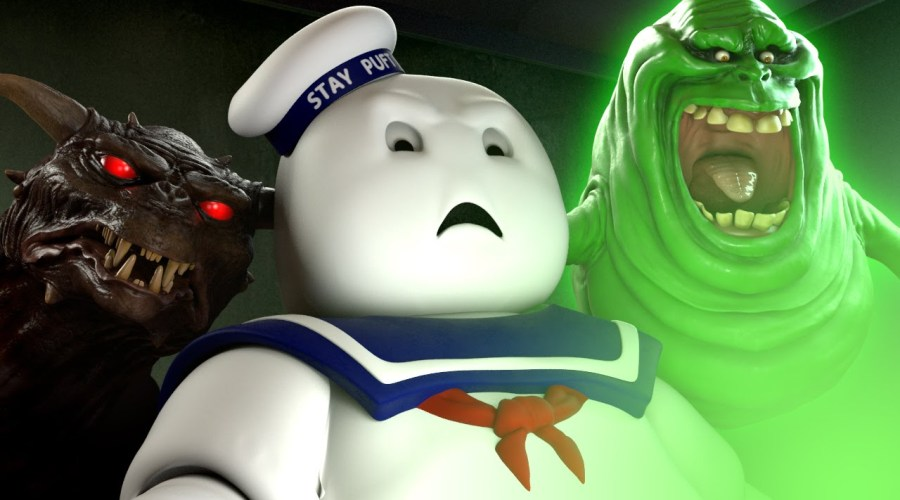 Ghostbusters : Now Hiring VR