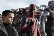 Deadpool, Marvel, 20th Century Fox