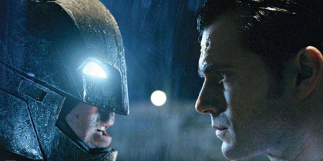 Batman v Superman, Warner Bros. Pictures
