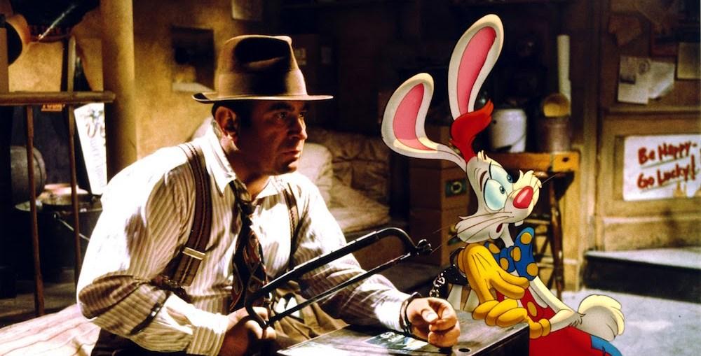 Who Framed Roger Rabbit?, Disney