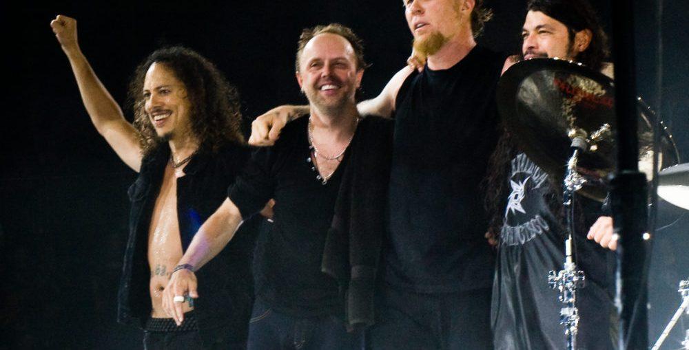 Metallica by Kreepin Deth