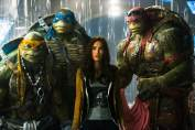 Teenage Mutant Ninja Turtles: Out of the Shadows, Nickelodeon Movies
