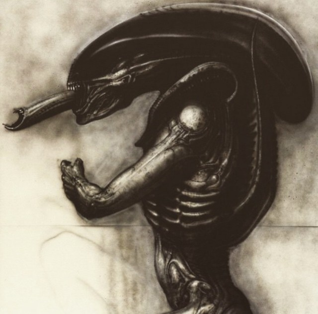 Alien, 20th Century Fox