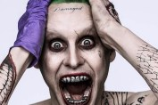 Joker Suicide Squad, Warner Bros . Pictures