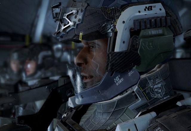Call of Duty: Infinite War, Activision, Infinity Ward