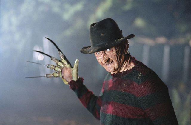 A Nightmare on Elm Street, New Line Cinema