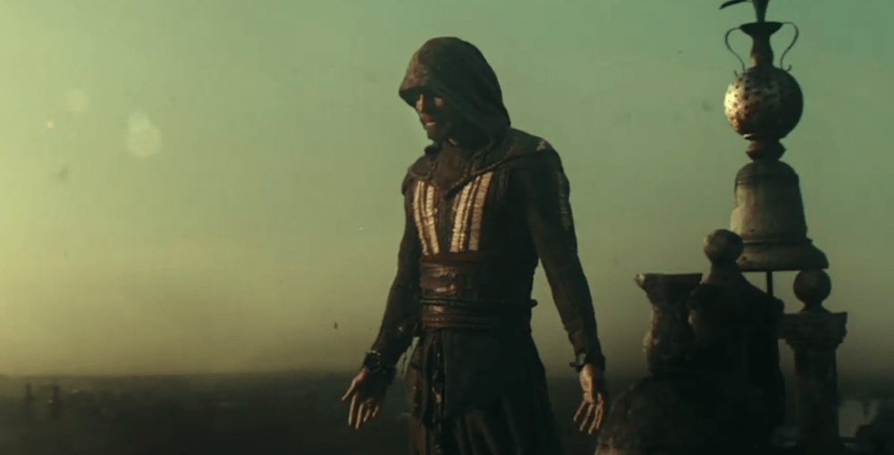 Assassin's Creed, 20th Century Fox