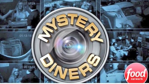 Mystery Diners, The Food Network