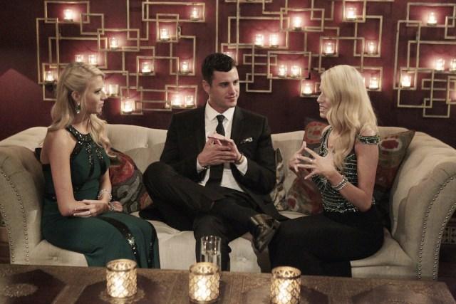 The Bachelor, ABC