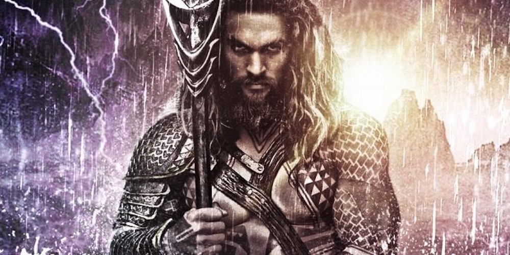 Aquaman, Warner Bros.