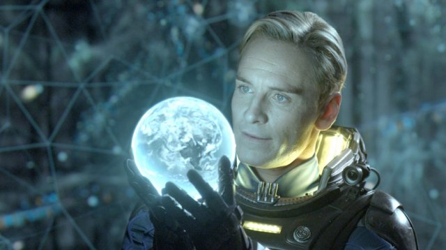 Prometheus, 20th Century Fox