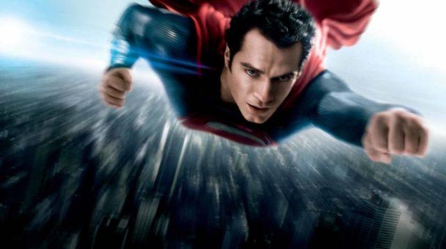 Man of Steel, Warner Bros. Pictures