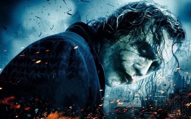The Dark Knight, Warner Bros.