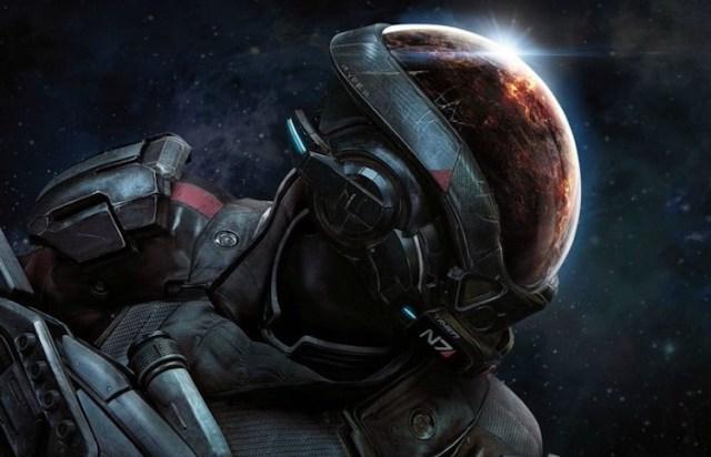 Mass Effect: Andromeda, Bioware