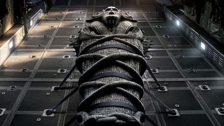 The Mummy, Universal Pictures